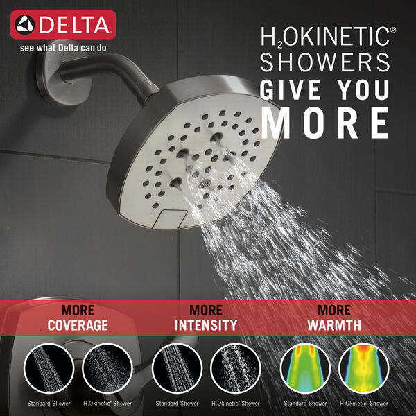 14 Series Shower Only, image 2