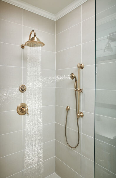 Wall Elbow for Hand Shower, image 19