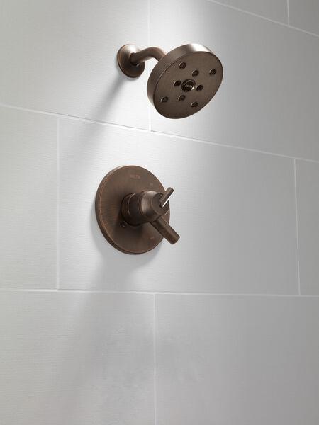 Monitor® 17 Series H<sub>2</sub>Okinetic® Shower Trim, image 3