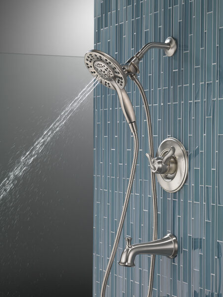 Monitor® 17 Series Tub & Shower Trim with In2ition®, image 9