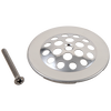 Dome Strainer with Screw