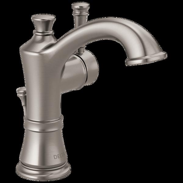 Single Handle Centerset Faucet, image 1