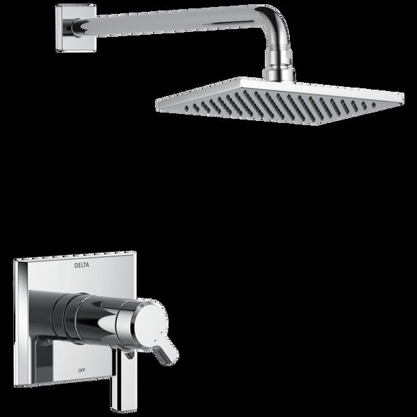 TempAssure® 17T Series H<sub>2</sub>Okinetic® Shower Trim, image 1