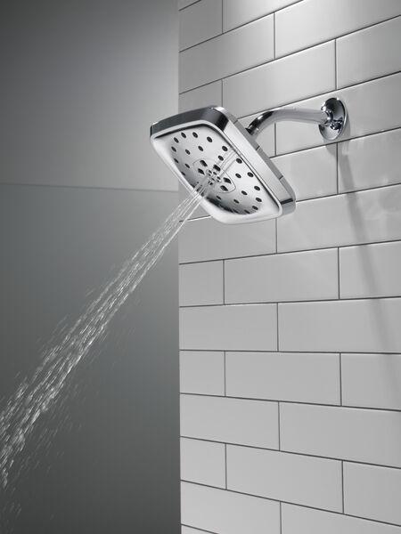 H2Okinetic® 4-Setting Shower Head with UltraSoak™, image 5