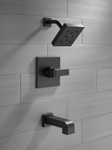 Monitor® 14 Series H<sub>2</sub>Okinetic® Tub & Shower Trim, image 7