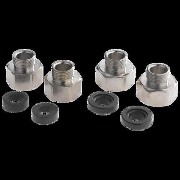 Adapter Kit - PEX Compression (4), image 1