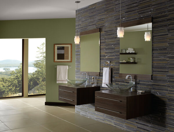 "18"" Towel Bar, image 5"
