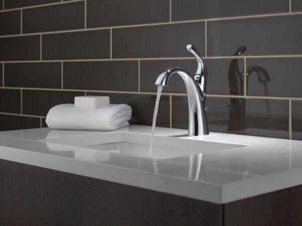 Single Handle Centerset Bathroom Faucet, image 10