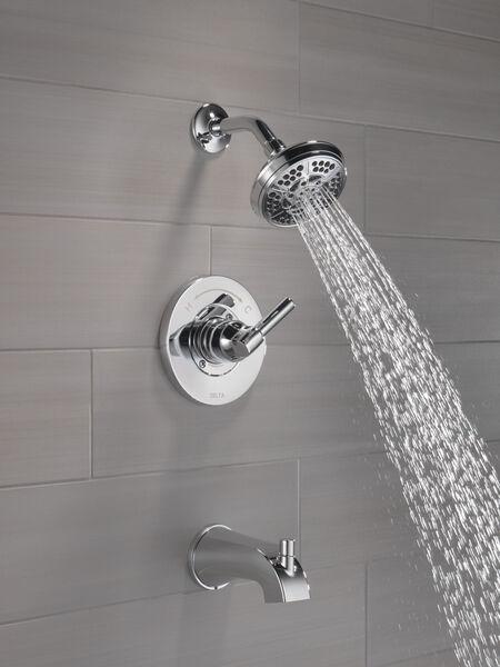 Monitor® 14 Series Tub & Shower Trim, image 5