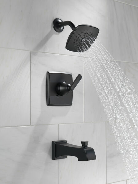 Monitor® 14 Series Tub and Shower Trim, image 3