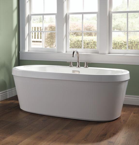 Roman Tub Trim, image 5