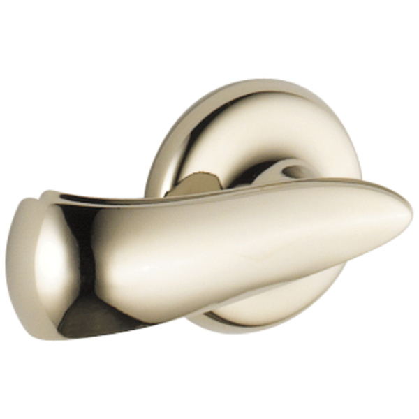 French Curve Tank Lever, image 1