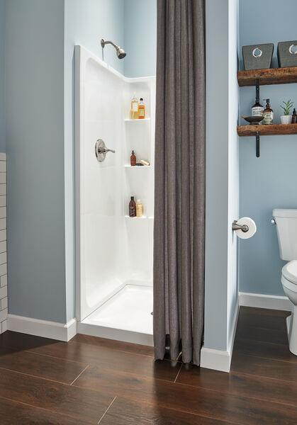 Single Handle Tub and Shower, image 6
