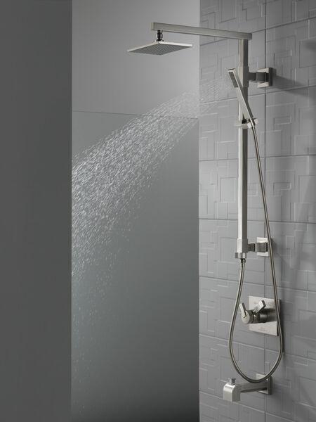 "Shower Column 26"" Angular, image 11"