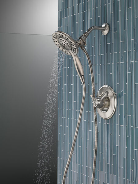 Monitor® 17 Series Shower Trim with In2ition®, image 12