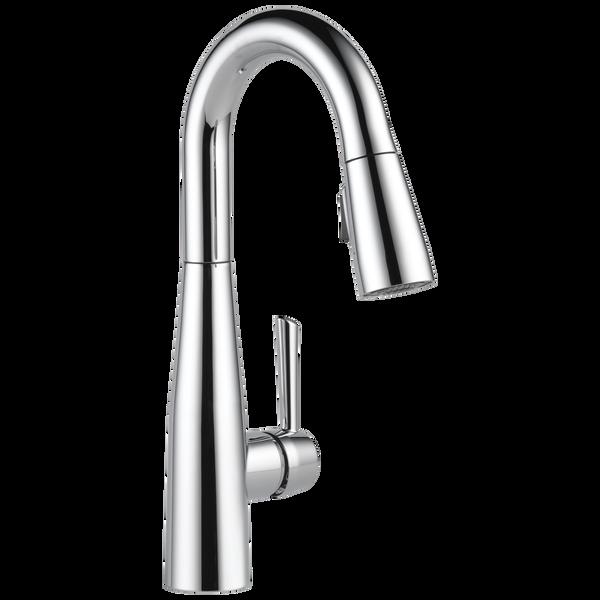 Single Handle Pull-Down Bar / Prep Faucet, image 1