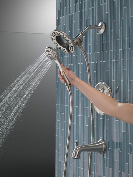 Monitor® 17 Series Tub & Shower Trim with In2ition®, image 5