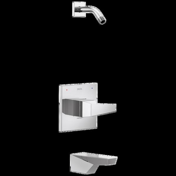 Monitor 14 Series Tub & Shower Trim - Less Head, image 1