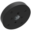 H<sub>2</sub>Okinetic® Single-Setting Raincan Shower Head