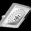 H<sub>2</sub>Okinetic® 3-Setting Raincan Shower Head