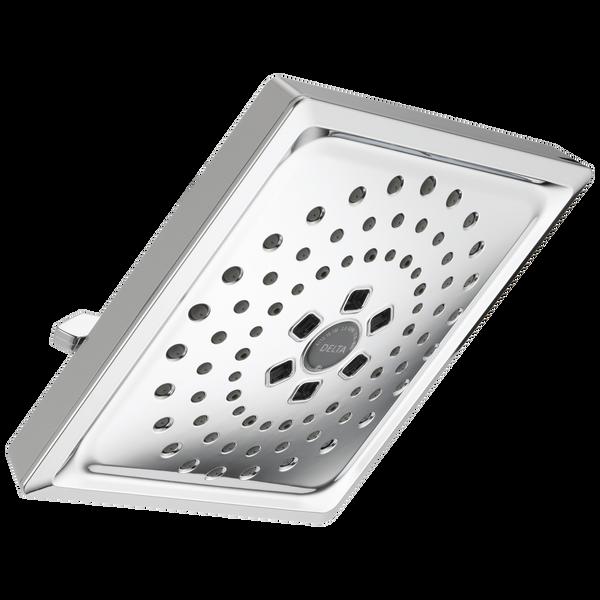 H<sub>2</sub>Okinetic® 3-Setting Raincan Shower Head, image 1