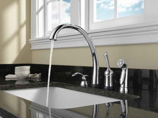 Soap / Lotion Dispenser, image 5