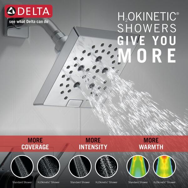 Monitor® 14 Series H<sub>2</sub>Okinetic® Tub and Shower Trim, image 2