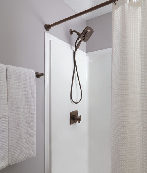 Monitor® 17 Series Shower Trim with In2ition®, image 3