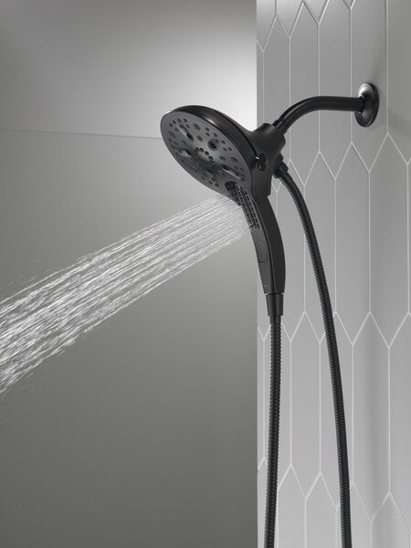 In2ition® H<sub>2</sub>Okinetic® 5-Setting Two-in-One Shower, image 15