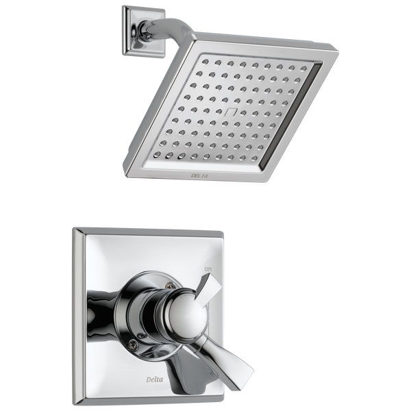 Monitor® 17 Series Shower Trim, image 1