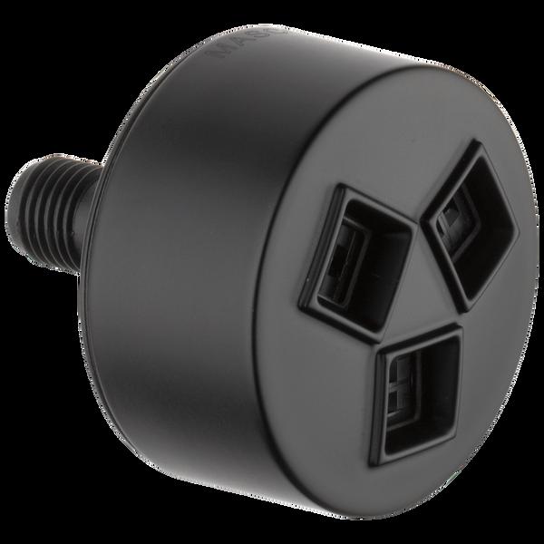HydraChoice™ Body Spray Soothing Spray Head with H<sub>2</sub>Okinetic® Technology, image 1