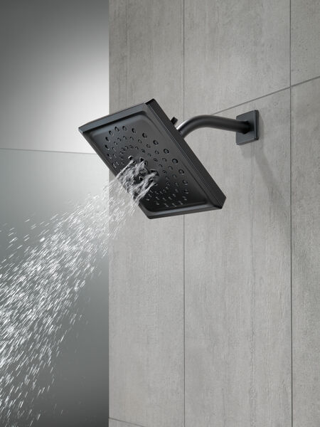 H<sub>2</sub>Okinetic® 3-Setting Raincan Shower Head, image 2
