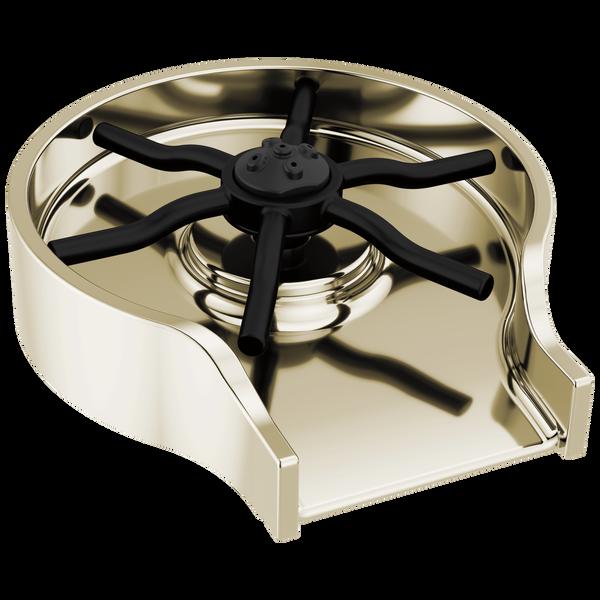 Metal Glass Rinser, image 1