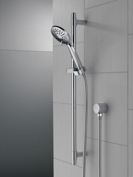 Hand Shower 1.75 GPM w/Slide Bar 4S, image 8