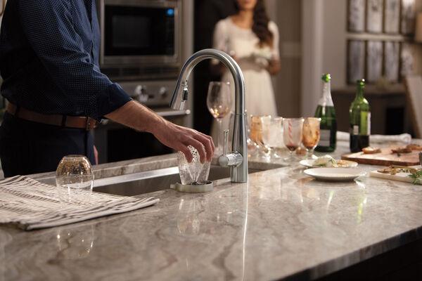 Glass Rinser, image 11