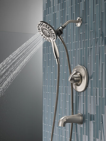 Monitor®14 Series Tub & Shower with In2ition®, image 7