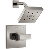 Monitor® 14 Series H2Okinetic® Shower Trim