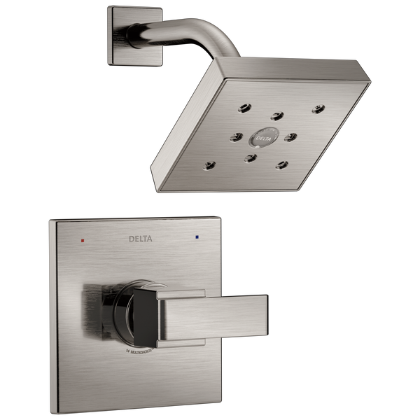 Monitor® 14 Series H2Okinetic® Shower Trim, image 1