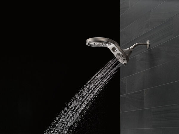 HydroRain® 5-Setting Two-in-One Shower Head, image 41
