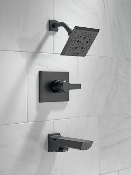Monitor® 14 Series H<sub>2</sub>Okinetic® Tub and Shower Trim, image 9