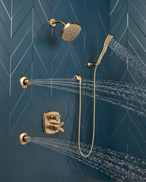 Wall Elbow for Hand Shower, image 5