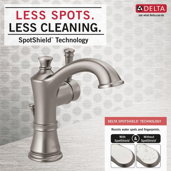 Single Handle Centerset Faucet, image 7