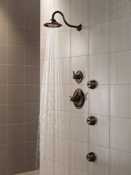 Premium 3-Setting Shower Head, image 9