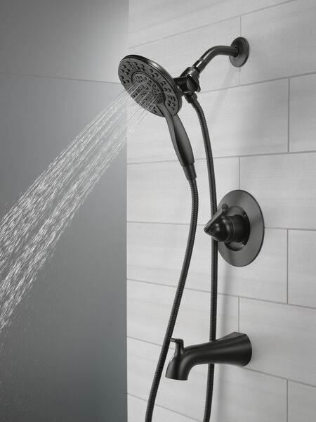 14 Series Tub & Shower Trim with In2ition®, image 10