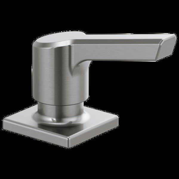Soap/Lotion Dispenser, image 1