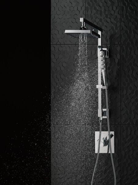 H<sub>2</sub>Okinetic® 4-Setting Hand Shower, image 4
