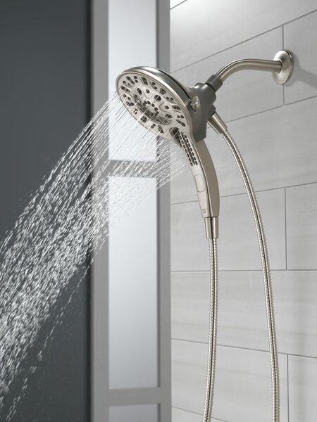 H2Okinetic® In2ition® 5-Setting Two-in-One Shower, image 19