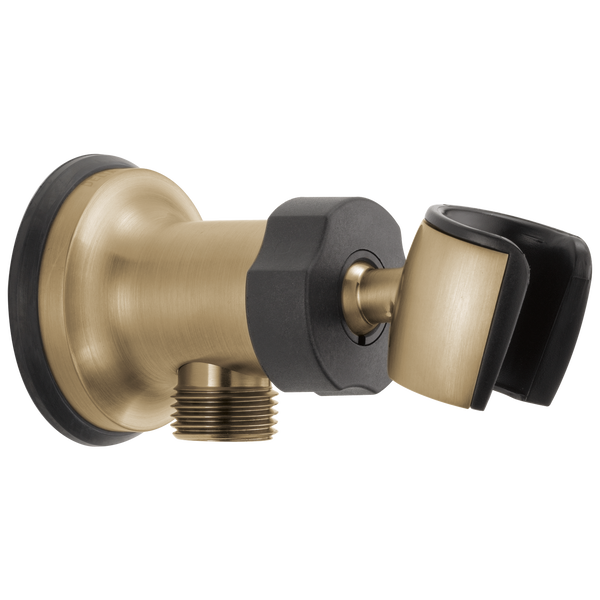 Hand Shower Elbow/Mount - Wall Supply, image 1