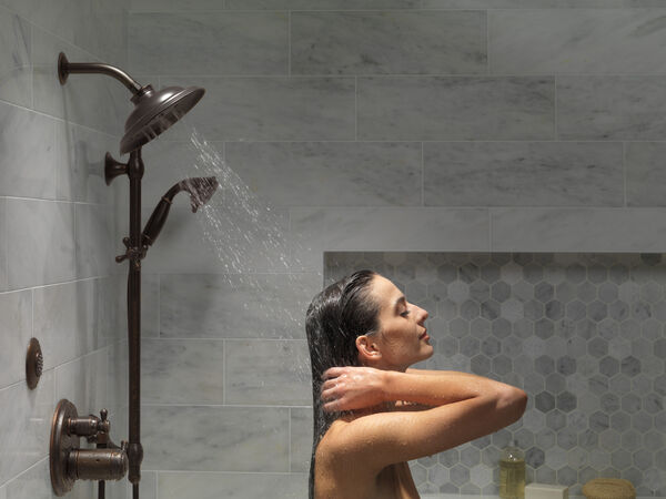 HydraChoice® Body Spray - Spray Head, image 50