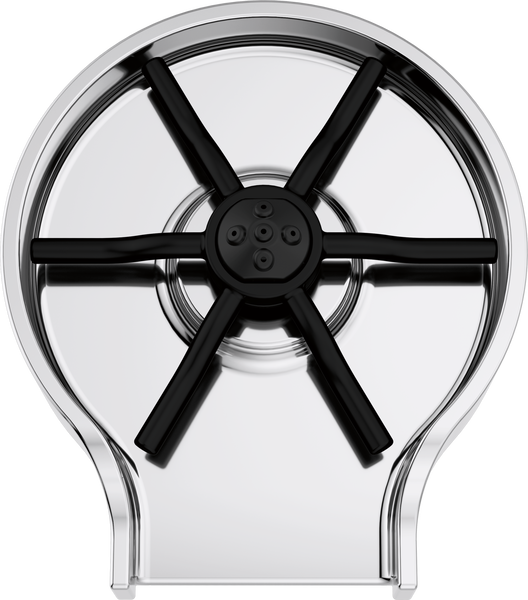 Metal Glass Rinser, image 5